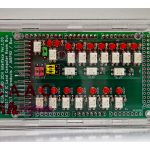 <クリエート・デザイン製「チャンネルカップラ」を使用するアンテナ用>BunProducts、全自動でSWR最小チャンネルへ切り替えを行うコントローラ「CAAC599」を発売開始