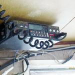<パーソナル無線機を漁船に設置>四国総合通信局、徳島海上保安部管轄海域において不法無線局の取り締まりを実施し男を摘発