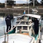 九州総合通信局、大分県国東市と杵築市の漁港で船舶に不法無線局(漁業無線、パーソナル無線)を開設した4名(4隻)を電波法違反容疑で摘発