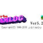 【4月24日に更新】アマチュア無線業務日誌ソフト「Turbo HAMLOG Ver5.27a」の追加・修正ファイル(テスト版)を公開