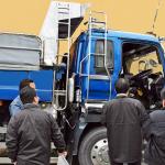 四国総合通信局、徳島県板野警察署との共同取り締まりで免許を受けずにアマチュア無線機を設置していた男を摘発