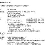 JARL新潟県支部、5月20日(日)13時から「第18回新潟コンテスト」の7MHz部門と16時からHFハイバンド(14/21/28MHz)部門を開催