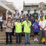 【写真で見る】5月19日開催、JARL千葉県支部「第1回フィールドミーティング」の模様