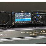 <FT8に最適な設定を行った「PRESET」をMODE画面に追加など12項目>八重洲無線、FTDX101シリーズの新ファームウェアを公開