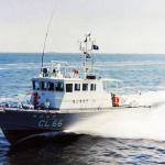 北陸総合通信局、福井県高浜町の漁港において漁船に不法無線局(パーソナル無線、船舶無線)を開設した男を電波法違反容疑で告発