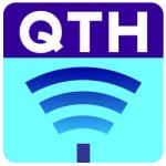 <新たにメモリ機能を搭載 & iOS12に対応>キュービック、現在地のJCC/JCGナンバー(ハムログコード)やグリッド・ロケーターなどを表示する無料アプリ「QTH Locator QBIC 5」をリリース!!