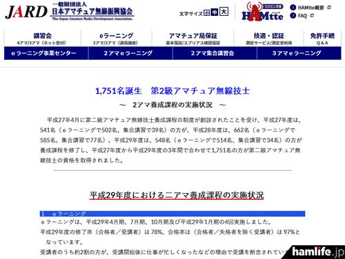 ラーニング 岐阜 web