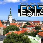 【特別寄稿】日本に居ながらにして外国のコールサインを取得! Part3「電子住民申請のため在日本エストニア共和国大使館を訪問、こちらはエストニア『ES1ZB』です」編
