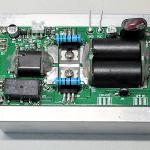 <FT-817/818/KX3などQRPトランシーバーに最適>GHDキー、出力70WのHFリニアアンプ「PAユニット」を20台限定で頒布