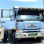 <札幌方面白石警察署と共同取り締まり>北海道総合通信局、札幌市白石区で免許を受けずアマチュア無線機を大型車両に設置した2名を摘発
