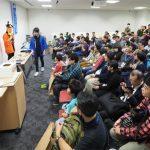 <写真リポート>JARL主催「WAKAMONOアマチュア無線イベント2019」に約200名が参加!!