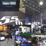 """<「Inter BEE 2019(国際放送機器展)」リポート>HF帯リニアアンプから72時間連続稼働する発電機、デジ簡レンタルまで""""気になる展示""""を一挙紹介"""