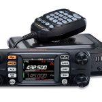 <C4FMデジタル対応、2波同時受信が可能>八重洲無線、144/430MHz帯モービル機「FTM-300Dシリーズ」を新発売