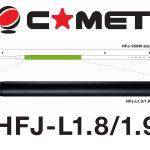 <今後の160mバンド拡大にも対応>コメット、人気のロッド式アンテナ「HFJ-350M」専用の1.8/1.9MHz帯拡張コイル「HFJ-L1.8/1.9」を発売