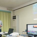 【読者投稿】<7MHz帯での受信を例にSDRで実演>JARL長崎県支部主催「令和元年度 第2回ハムのセミナー」リポート