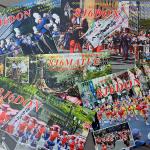 イベント自粛にともない、毎年恒例の博多どんたく記念局「8J6DON」と等覚寺の松会記念局「8J6MATUE」の開局・運用を中止