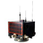 インドネシア(YB)のアマチュア無線衛星、新型コロナウィルス感染症(COVID-19)と闘おう!というメッセージを送信