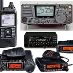 <CQオームが告知、5月1日以降すでに6モデル>相次ぐアマチュア無線機の「生産終了」