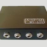 <パソコンで外部コントロール>アイコム機対応、CI-Vレベルコンバーターユニット「ICT-18」を3,500円(送料込み)で一般頒布