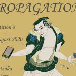 <新型コロナの影響から新CB機比較、電波伝搬まで充実の205ページ>BCLサークルのTDXC、会誌「PROPAGATION」第8号をPDFファイルで無償頒布