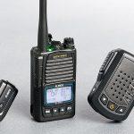 <人気のS70シリーズにBluetooth対応モデルが新登場>アルインコ、351MHz帯デジタル簡易無線(登録局)「DJ-DPS71」を発表