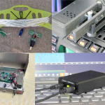 <自作を楽しみませんか?>CRkits共同購入プロジェクト、ミニパドル/シンプルSDR/ワイヤーアンテナ/受信機のキットや完成品を限定頒布