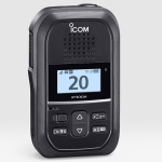 <業界初、中継装置経由で特小無線機とも交信可能>アイコム、全国と交信できる業務用LTEトランシーバー「Withcall Biz」を発表