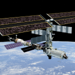 <アンテナケーブル配線が原因か?>国際宇宙ステーション(ISS)のアマチュア無線機、異常続く