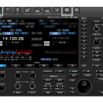 <IC-705/7300/9700のスコープ機能改善に対応>アイコム、コントロールソフトウェア「RS-BA1 Version2」を更新