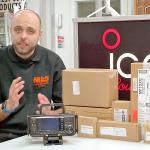 <英国の無線ショップが動画で紹介>HF~430MHz帯ポータブル機「IC-705」の必須アクセサリーTop10