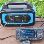 <AC110V/DC12V/QC3.0/Type-C PDなどの出力端子を装備>ポータブル電源「Anypro OD500N」レビュー