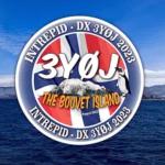 <契約船が売却、寄付金など返却へ>DXCCウォンテッドランキング2位、2023年1月に予定していたブーベ島「3Y0J」DXペディション計画中止