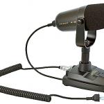 <重厚感と自然であたたかい音質>八重洲無線、固定局用ダイナミックマイクロホン「M-90シリーズ」を新発売