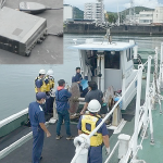 免許を受けずにアマチュア無線機を設置--四国総合通信局、操船する漁船に不法無線局を開設していた男を電波法違反容疑で摘発