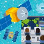 打ち上げ後はアマチュア無線ビーコン信号をキャッチ--高知新聞、高知高専など10高専が開発した超小型衛星「KOSEN-1」の全国初!公開型受信局開設を報道