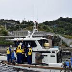 <免許を受けずに漁業用無線機を設置>四国総合通信局、漁船に不法無線局を開設していた3名を電波法違反容疑で摘発
